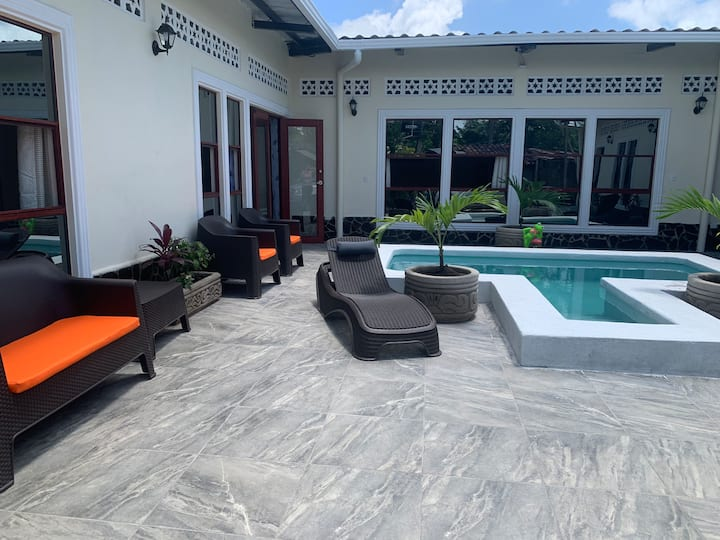 Casitas Catarina 'A home away from home'