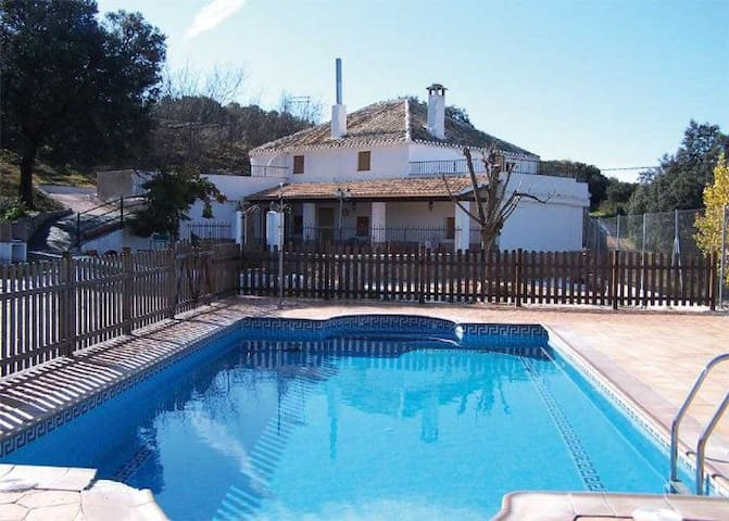 """La Rondana II"" Holiday Rental"