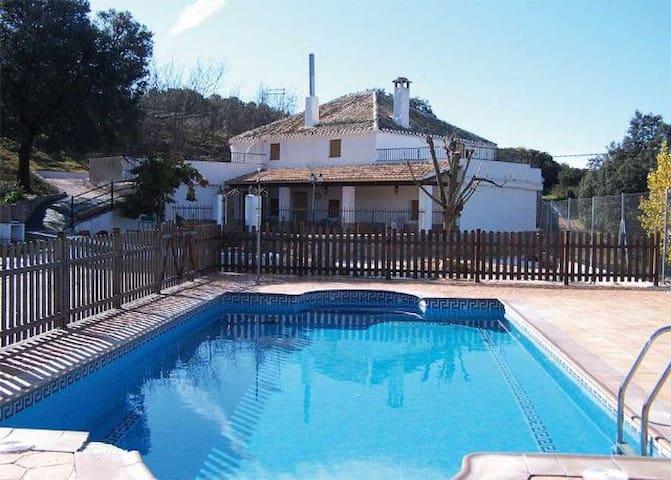 """""""La Rondana II"""" Holiday Rental - Montefrío - Vacation home"""