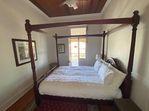 Queen Room @ Royal Hotel Mandurama