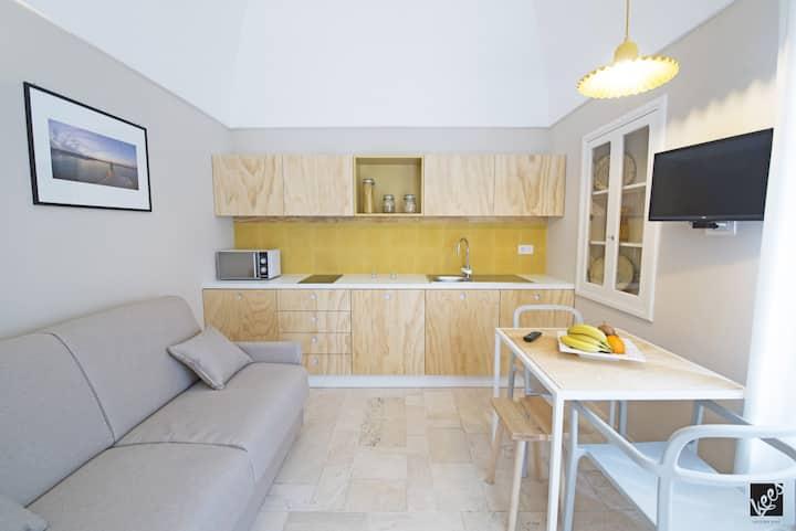 Kees Apulian Stay - Appartamento 'Arancio'