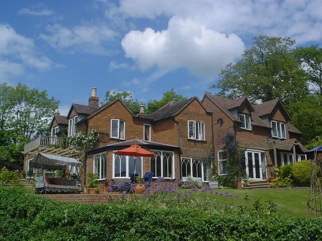 The Hill Cottage B&B - Stratford-upon-Avon