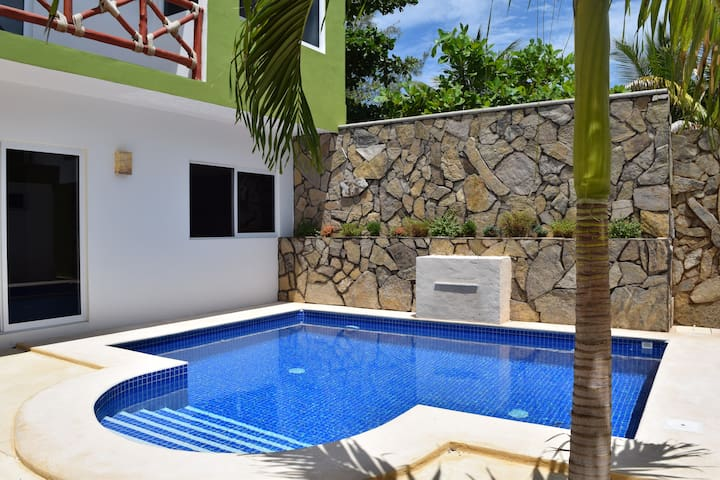Villa Rebecca Isla Mujeres
