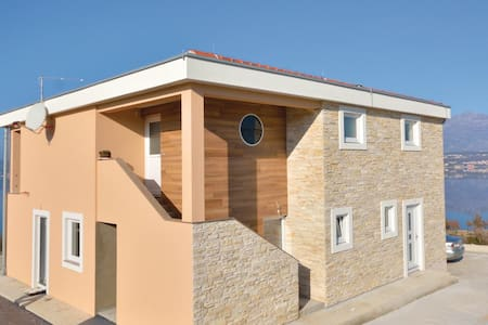 Vacation house Novigrad - Novigrad - Hus