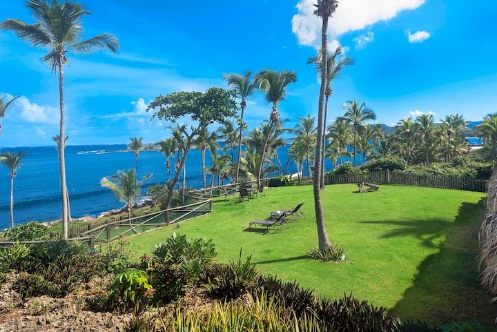 Villa Caribeña - Ocean Front