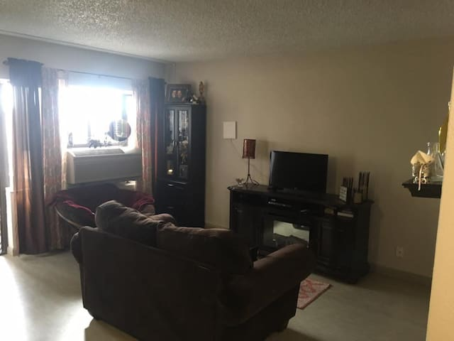Cute and cozy one bedroom with beautiful views - Denver - Appartamento