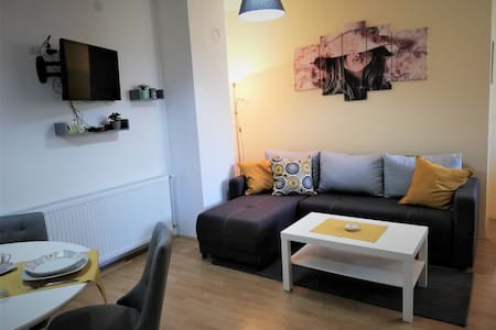 Apartment for rent at Divcibare center