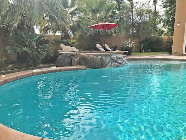 Luxury Living in Bermuda Dunes Country Club