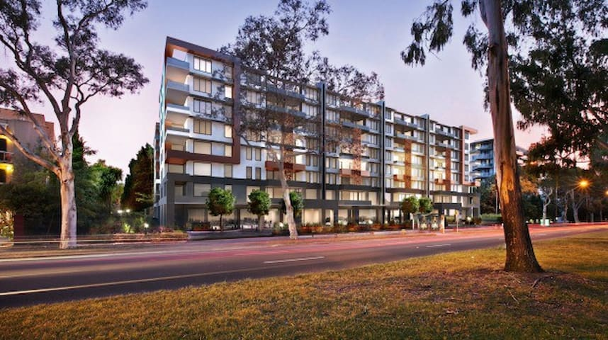New 1 bedroom Apartment IQ Braddon - Braddon