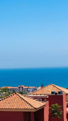 Beautiful Townhouse with a stunning Sea View