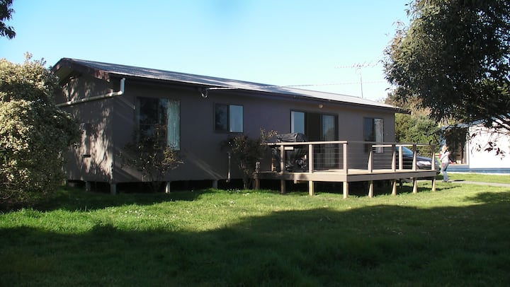 Kilcunda Cottage