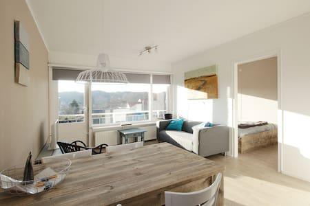 Appartement dicht bij strand en duinen - Koudekerke - Pis