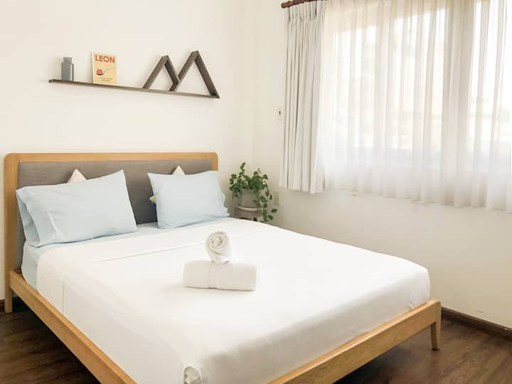 Central District 1 Suite✯5mins walk to BEN THANH