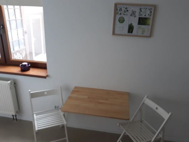 Apartament Tczew-small