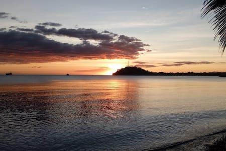 Sablayan Beach B&B Apo Reef Pandan - Sablayan - Bed & Breakfast
