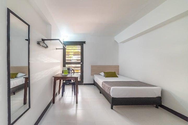 Ayenda 1224 Pixel House,  Single Room