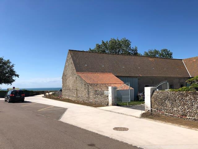 Duplex La Mottelette - B - Cap Blanc Nez