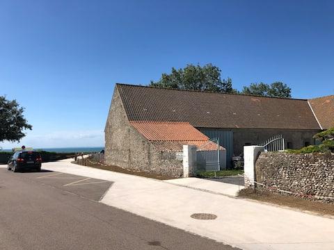 Duplex la Mottelette -C-Cap Blanc Nez
