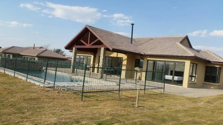 81 Cathkin Estates, Drakensberg