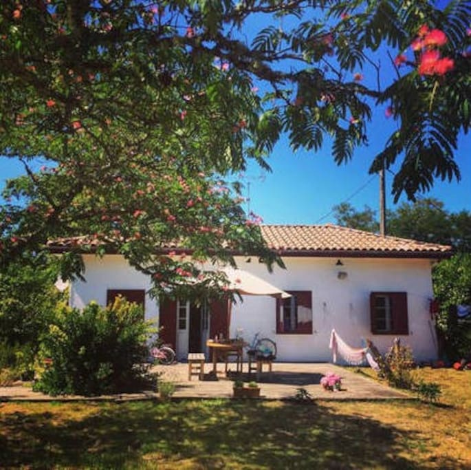 Picturesque Cottage In Sw France Houses For Rent In