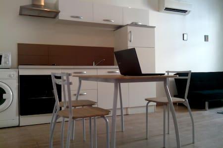 50m2 Wi-Fi Centre Historique Perpi à prix BUDGET - Perpignan