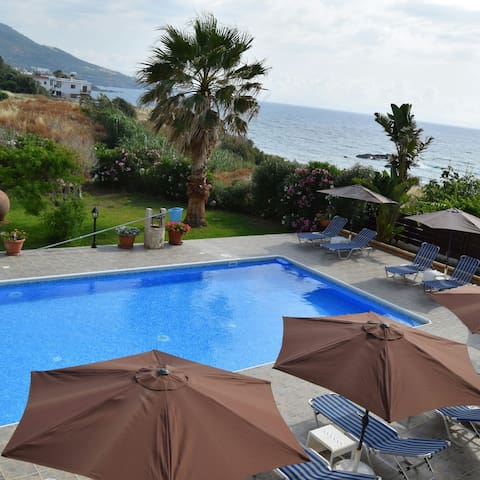 Sea View kanalli Apartments studio - Πωμός - Leilighet