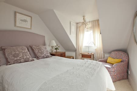 Maiden Cottage- Sanctuary - Chichester