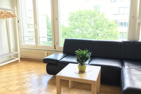 central lovley studio apartment - Appartement