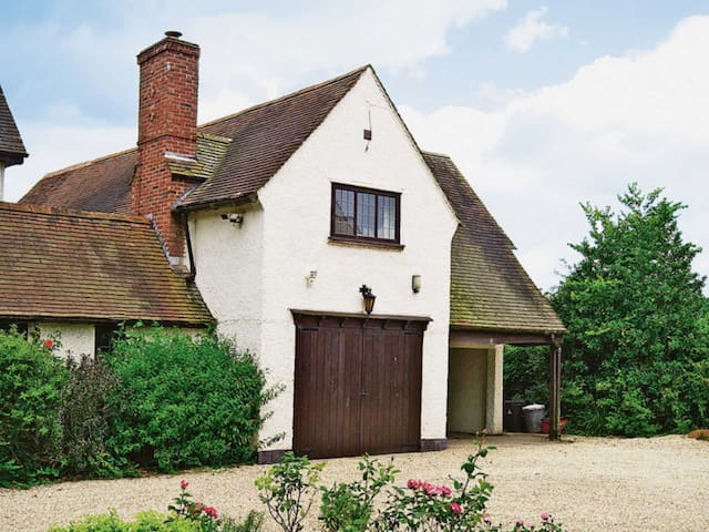Branscombe Cottage (E3956)