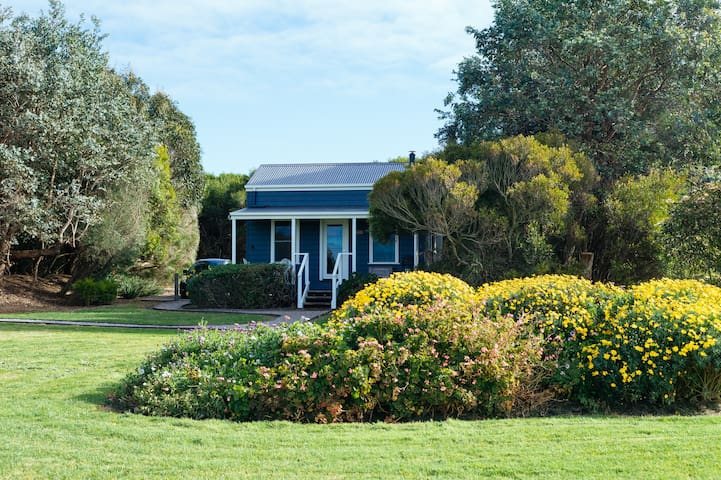 Wattle -  The Yanakie House - Wilsons Promontory