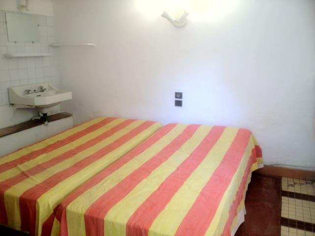Chambre 3 - RdJ