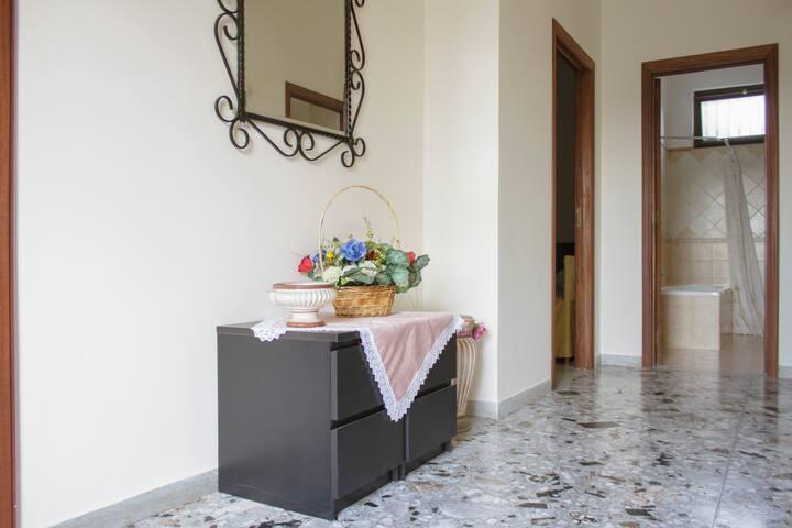 Villa Elena - Trecase - 아파트