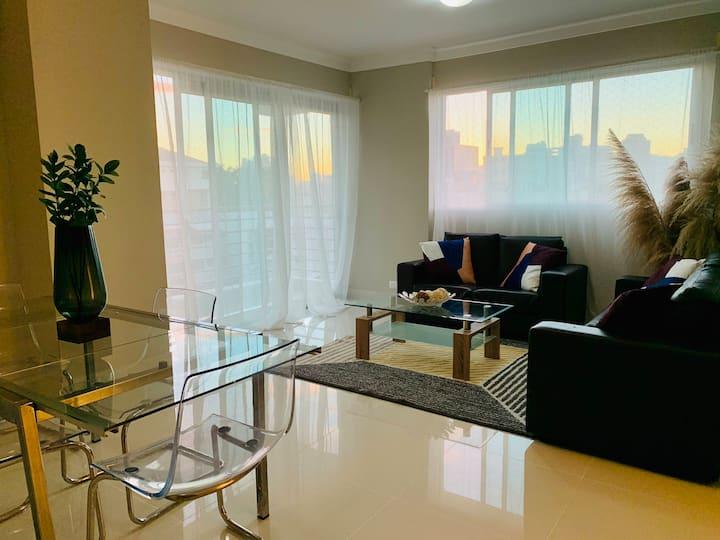 ¡Luxury modern Apt Downtown Santo Domingo 504 WIFI