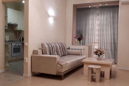 Апартамент на Гагарина,29