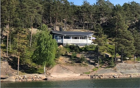 Lovely Finnish cottage by the sea, Korppoo, Pargas