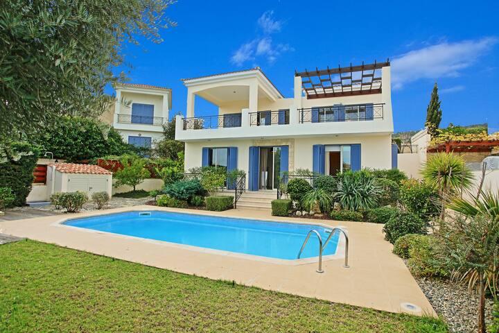 Villa Gallina - Minareliköy - Willa