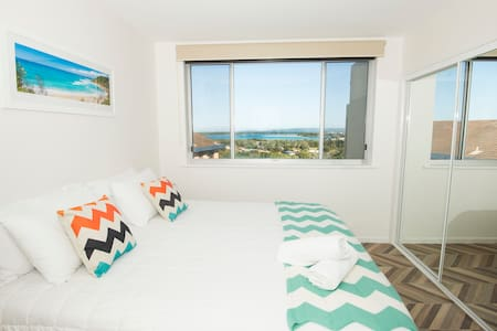 1 BR Apartments with ocean views - East Ballina