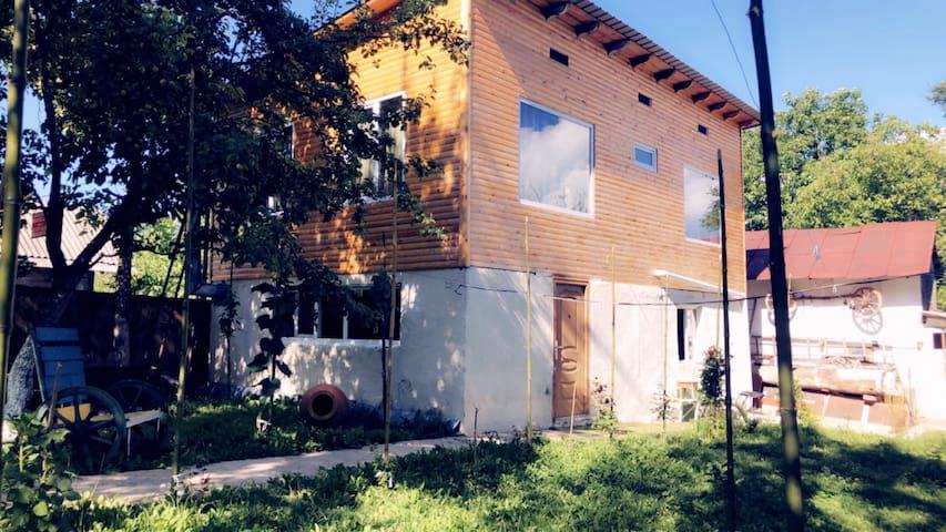 Guest House Vachadziant Kari