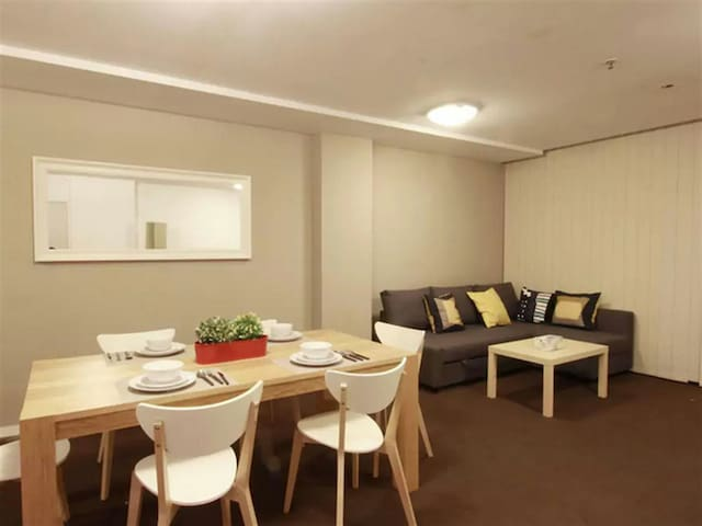 Aloft Hotel Residence - Fremont - Hus