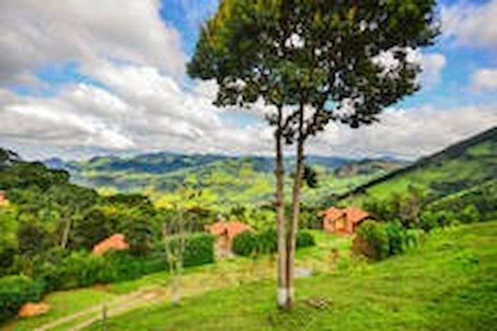 Morada do Luar - Chalé 2