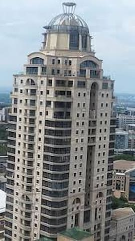 A world leading hotel  in Sandton, a 5* hotel