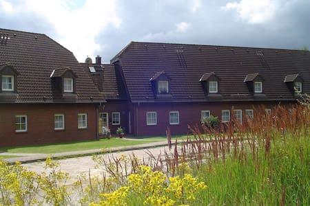 Boddenhof Stedar - Buschvitz - Apartamento