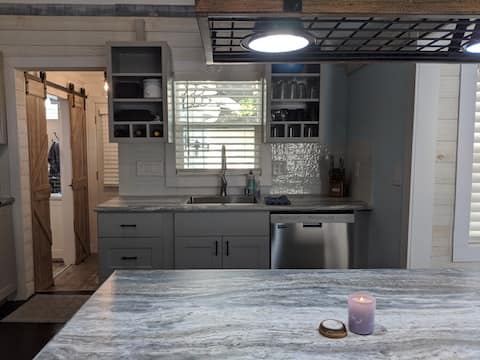 Modern Farmhouse Style Cottage