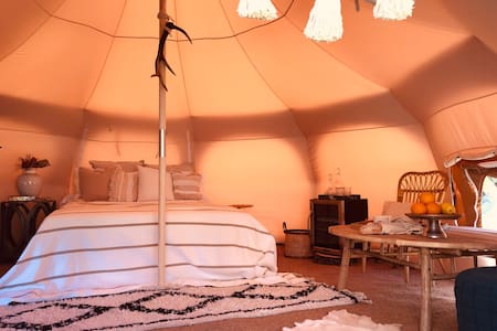 Glamping Re:treat Jurkalne