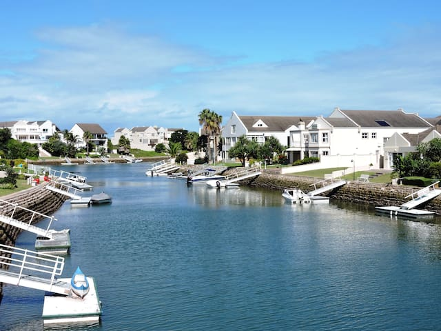 Marina Haven - Port Alfred - Huis