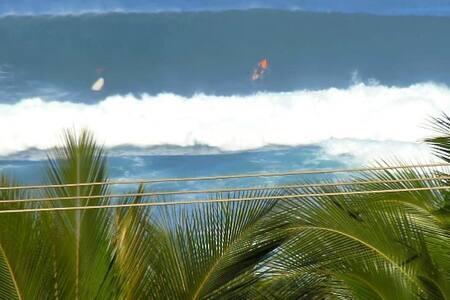 Surfer's Paradise - 哈雷伊瓦 - 獨棟