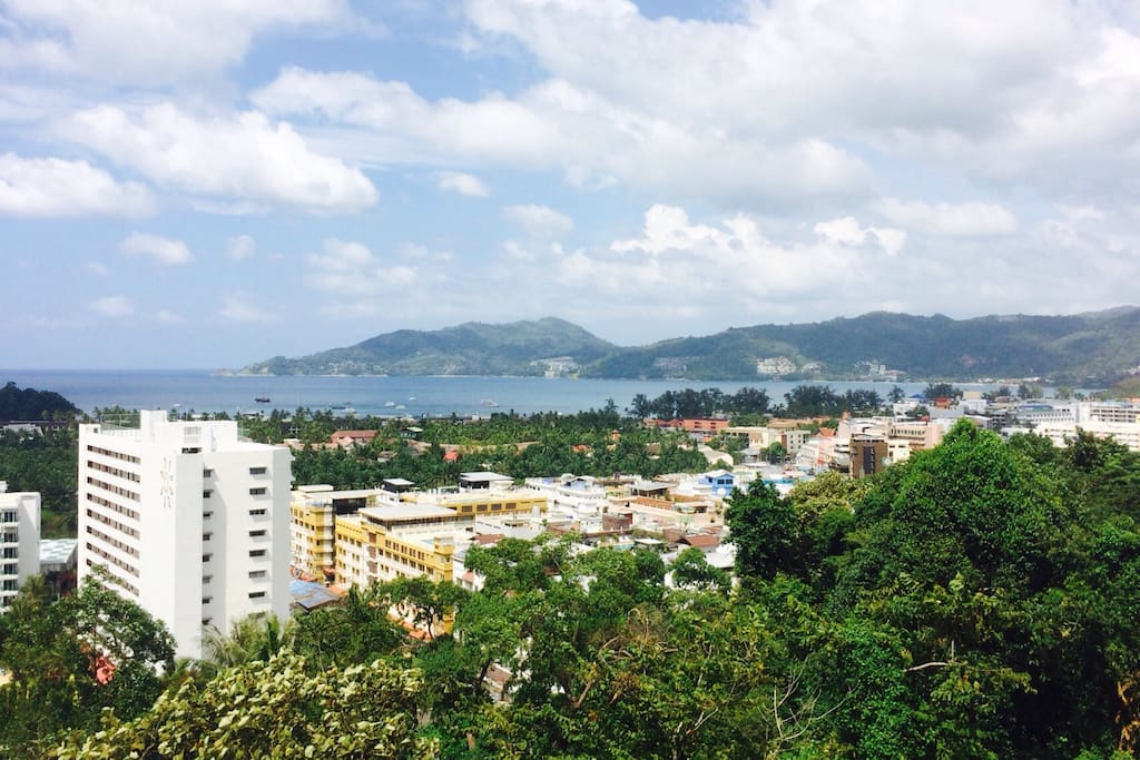 Location Appartement Patong