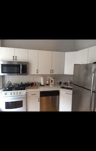 Harvard Sq/MIT Area 1Bed +Parking near Everything! - 萨默维尔 - 公寓