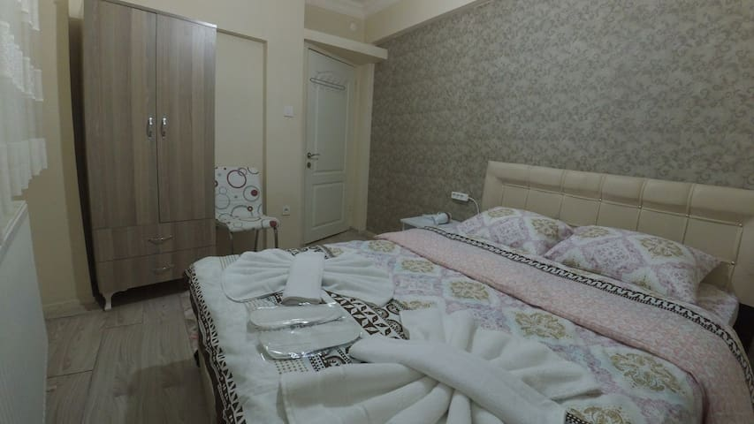 Istanbul City House 1 Room 5, Old Town Istanbul