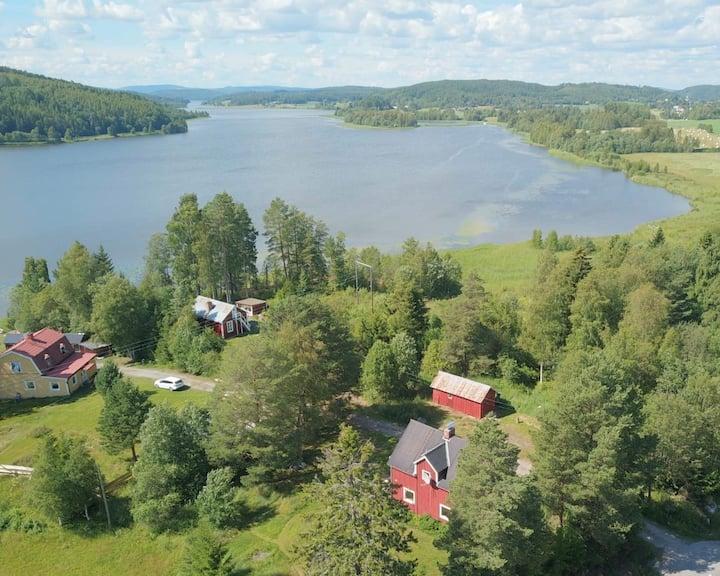 Fjordhaus Ronja